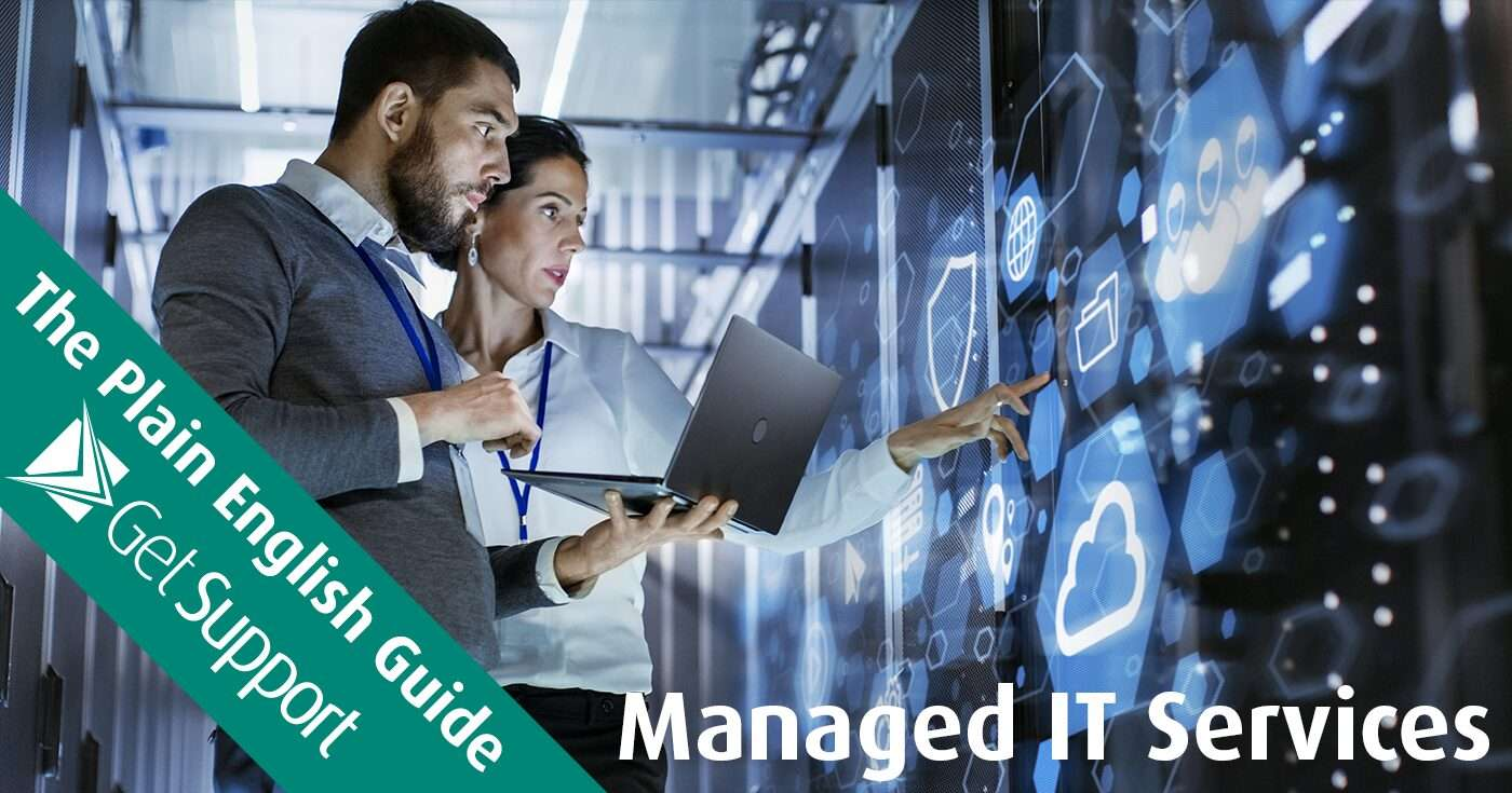 The Plain English Guide to Managed IT Services