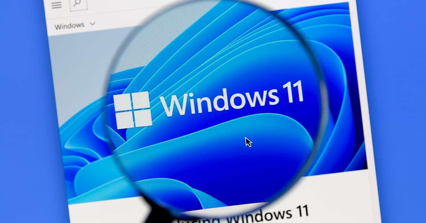 Microsoft Windows 11 Feature Focus