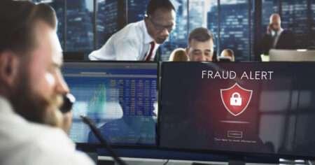 Fruad Alert! Scams - Stay Safe
