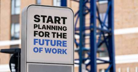 Hybrid, Planning for the future of work