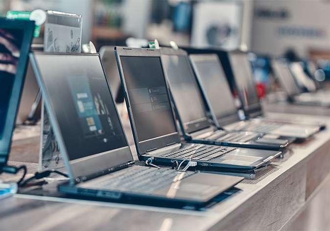 Computer Hardware: Laptops