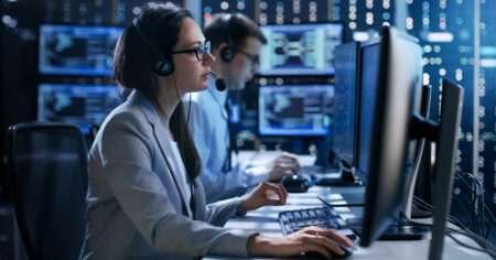 Running an IT Support Department